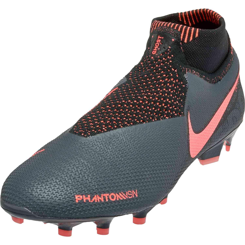 Nike Phantom Vision Elite FG - Phantom