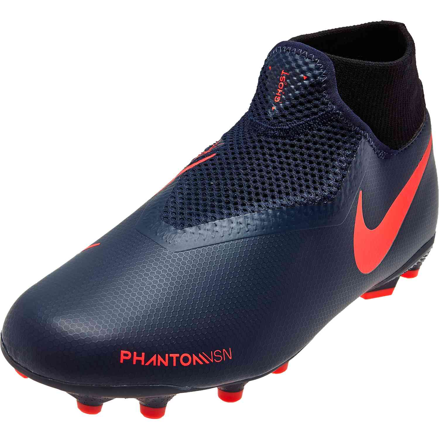 ae014f4fc Kids Nike Phantom Vision Academy FG - Fully Charged Pack - Soccer Master
