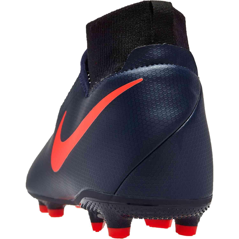 Nike Hypervenom Phantom 3 DF Tech Craft FG Fußballschuhe