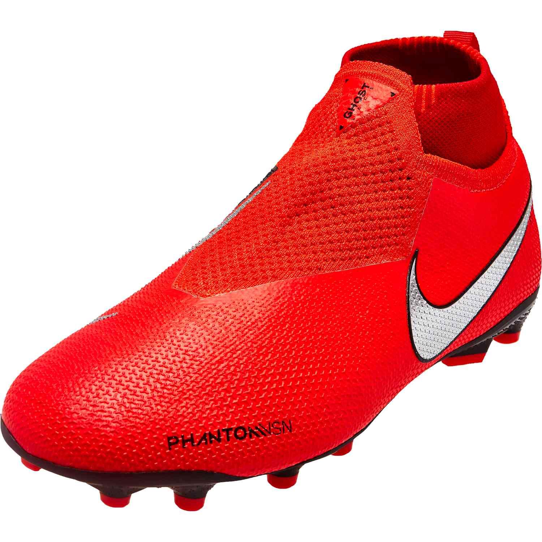 de8e72f2c6c1 Kids Nike Phantom Vision Elite FG - Game Over - Soccer Master