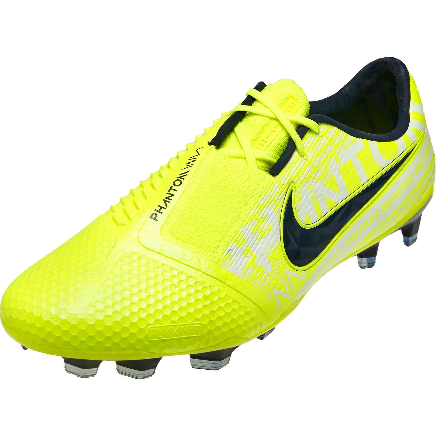 new product 5decb dbff9 Nike Phantom Venom Elite FG - New Lights