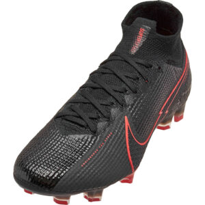 Firm Ground (FG) Soccer Cleats