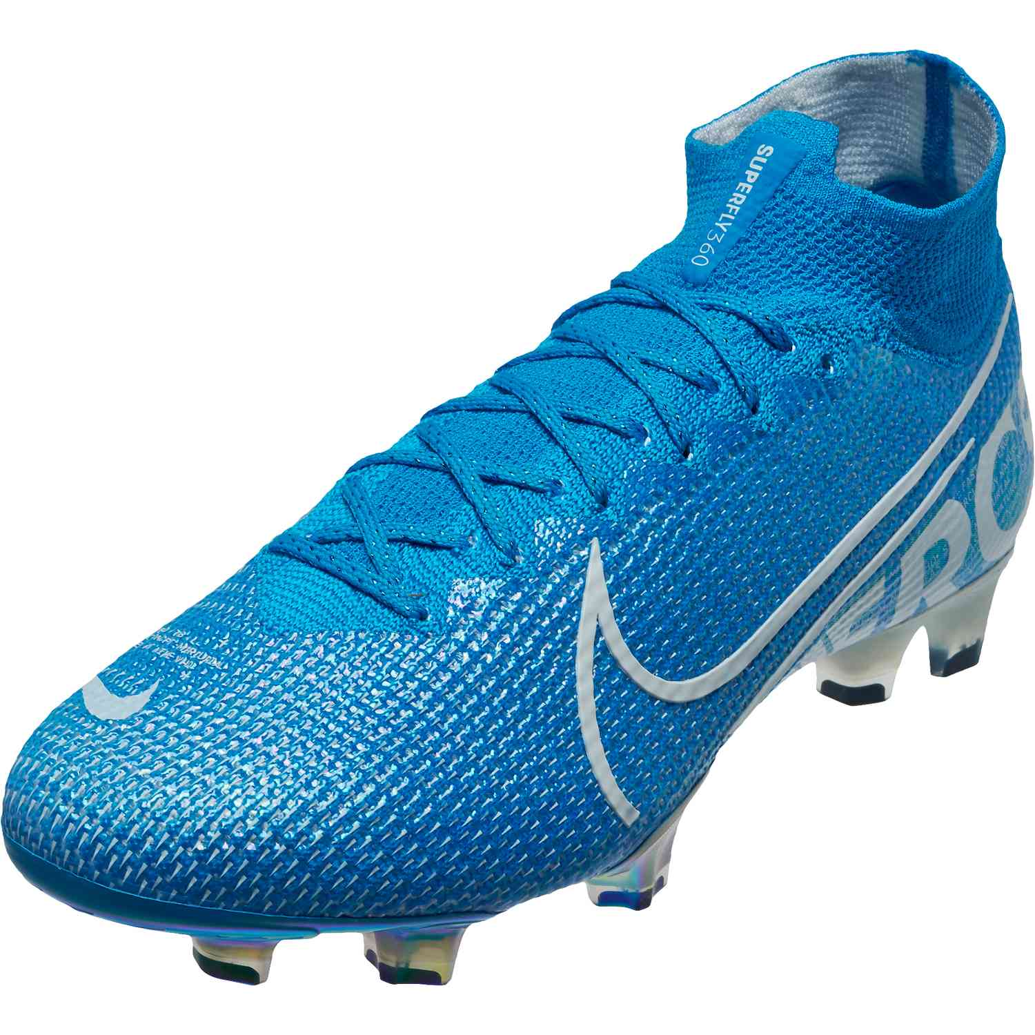 new style 7276a 0ce54 Nike Mercurial Superfly 7 Elite FG - New Lights