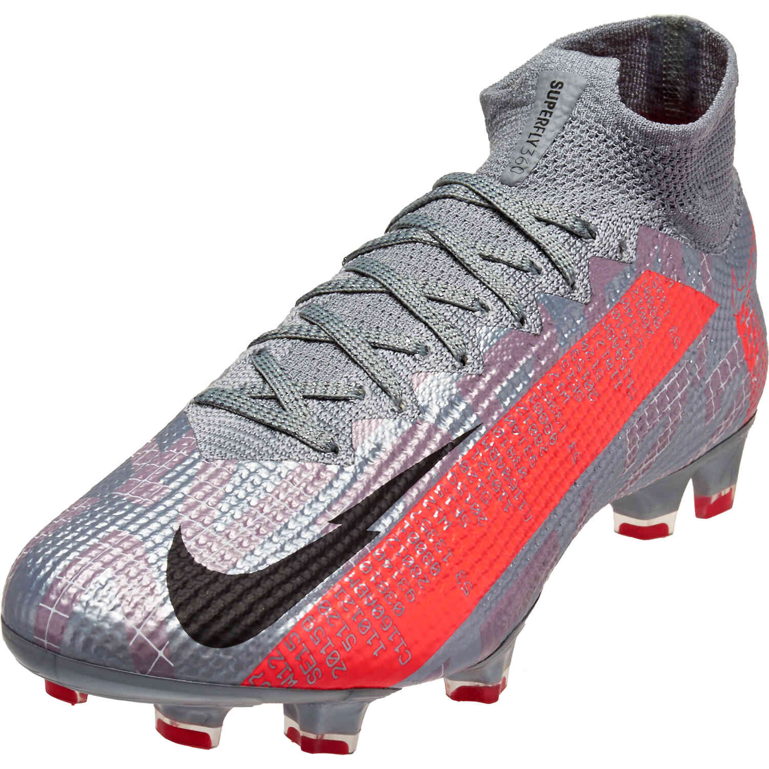fuente Cortés Máxima  Nike Mercurial Superfly 7 Elite FG - Neighborhood Pack - Soccer Master