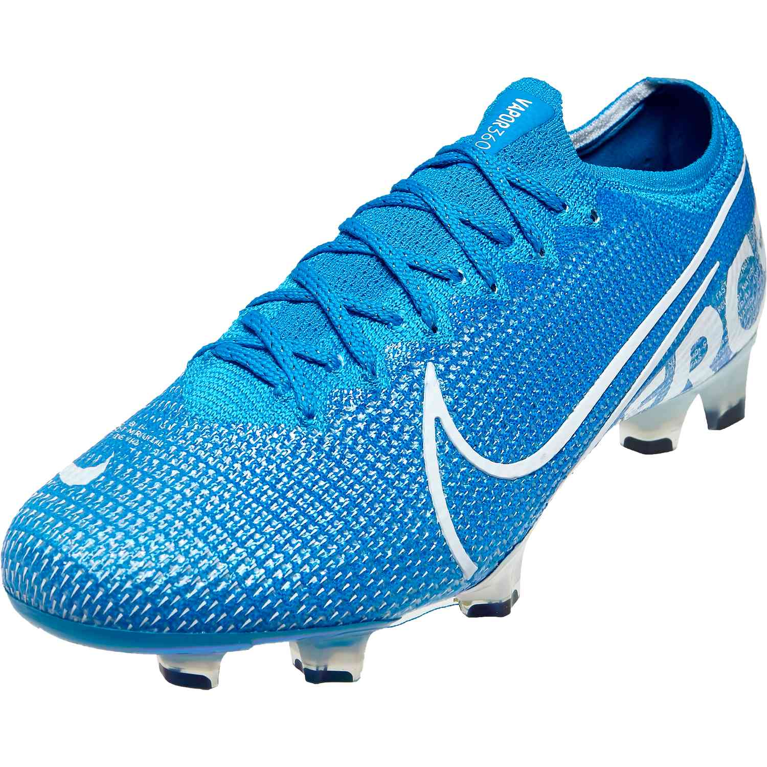 bas prix df64f 455e5 Nike Mercurial Vapor 13 Elite FG - New Lights