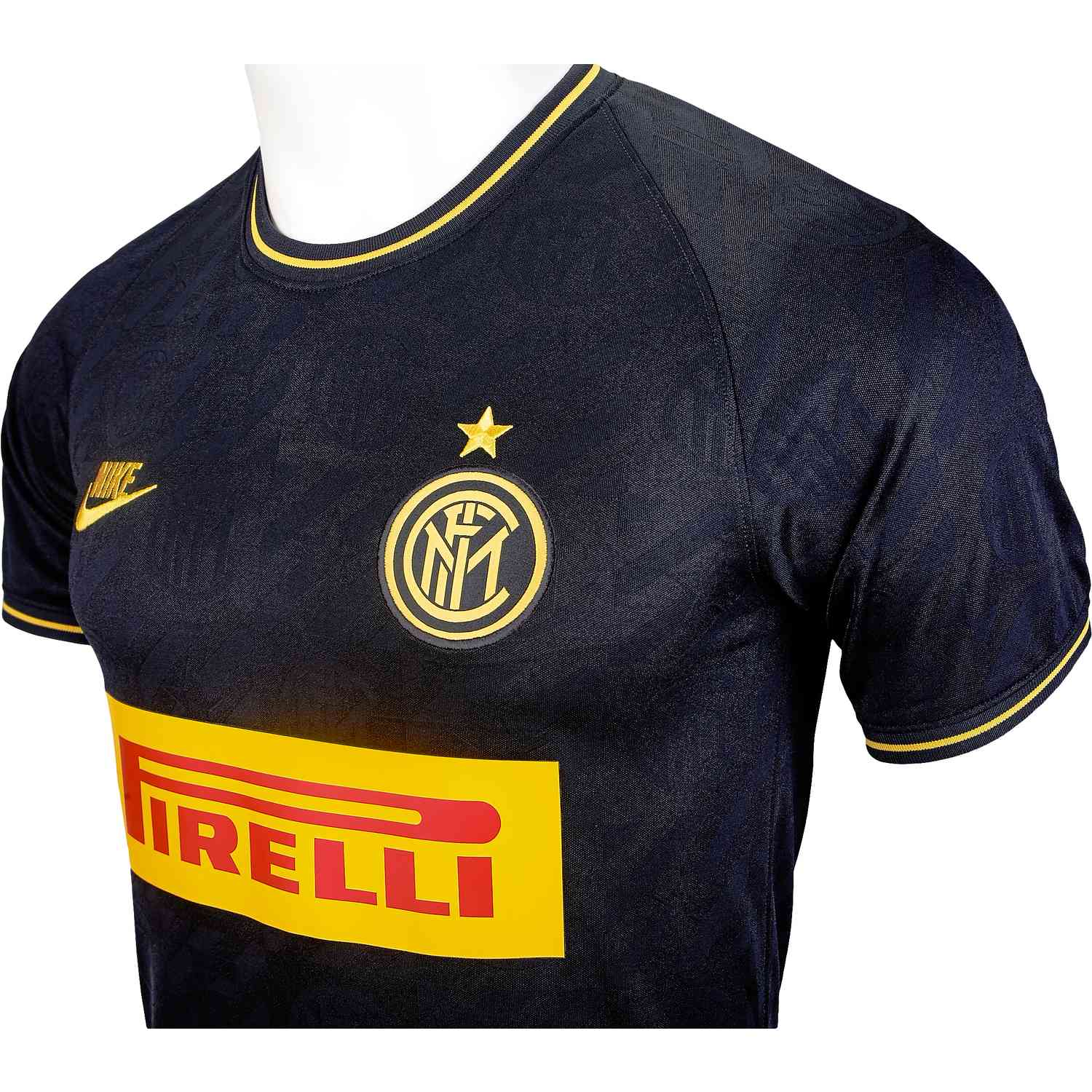 check out 3ab78 5fb1f Inter Milan 3rd Jersey - 2019/20 - Soccer Master