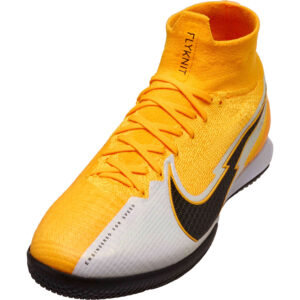 Indoor & Futsal (IC) Soccer Shoes