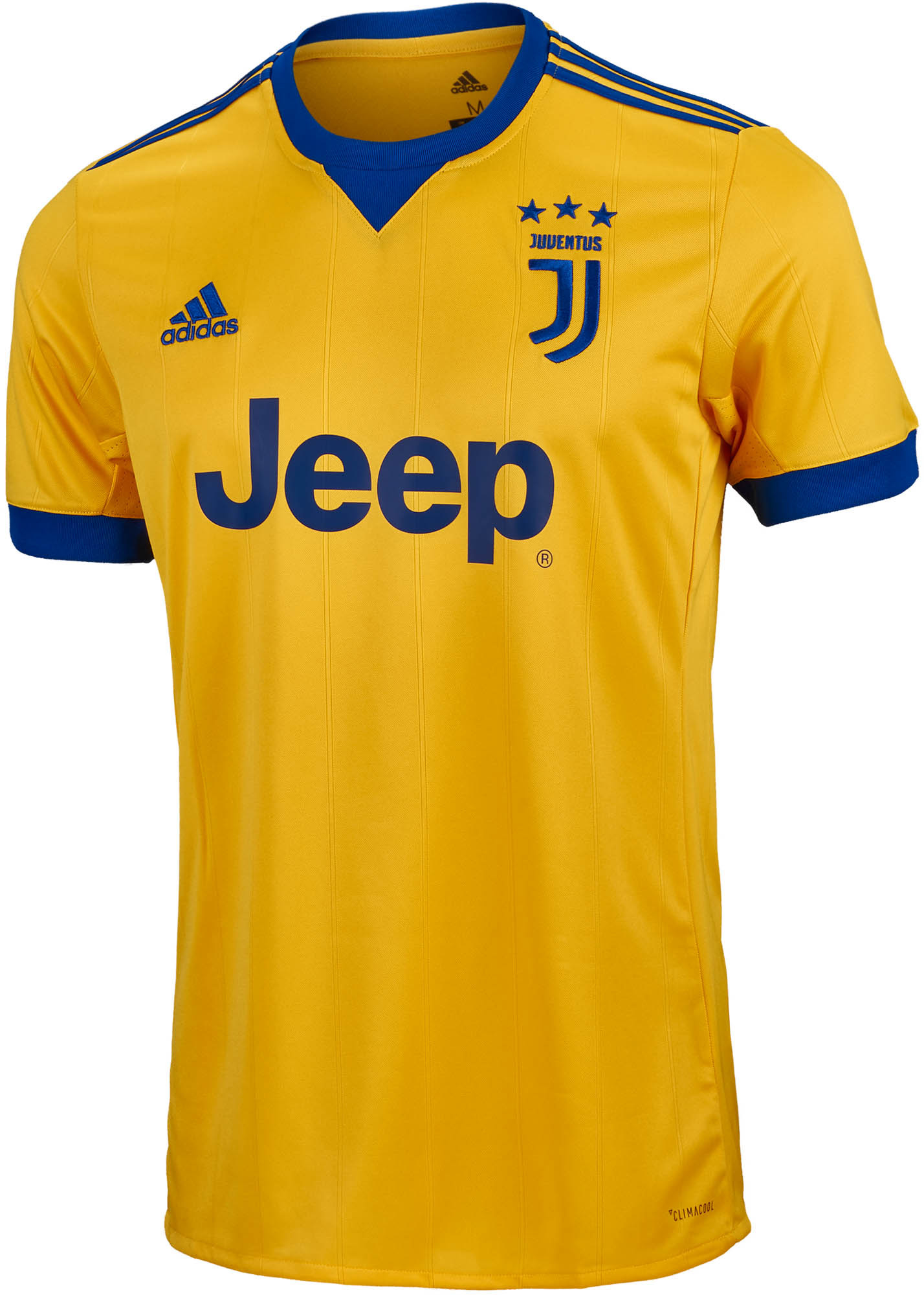 the latest cce67 8def9 adidas Kids Juventus Away Jersey 2017-18 - Soccer Master