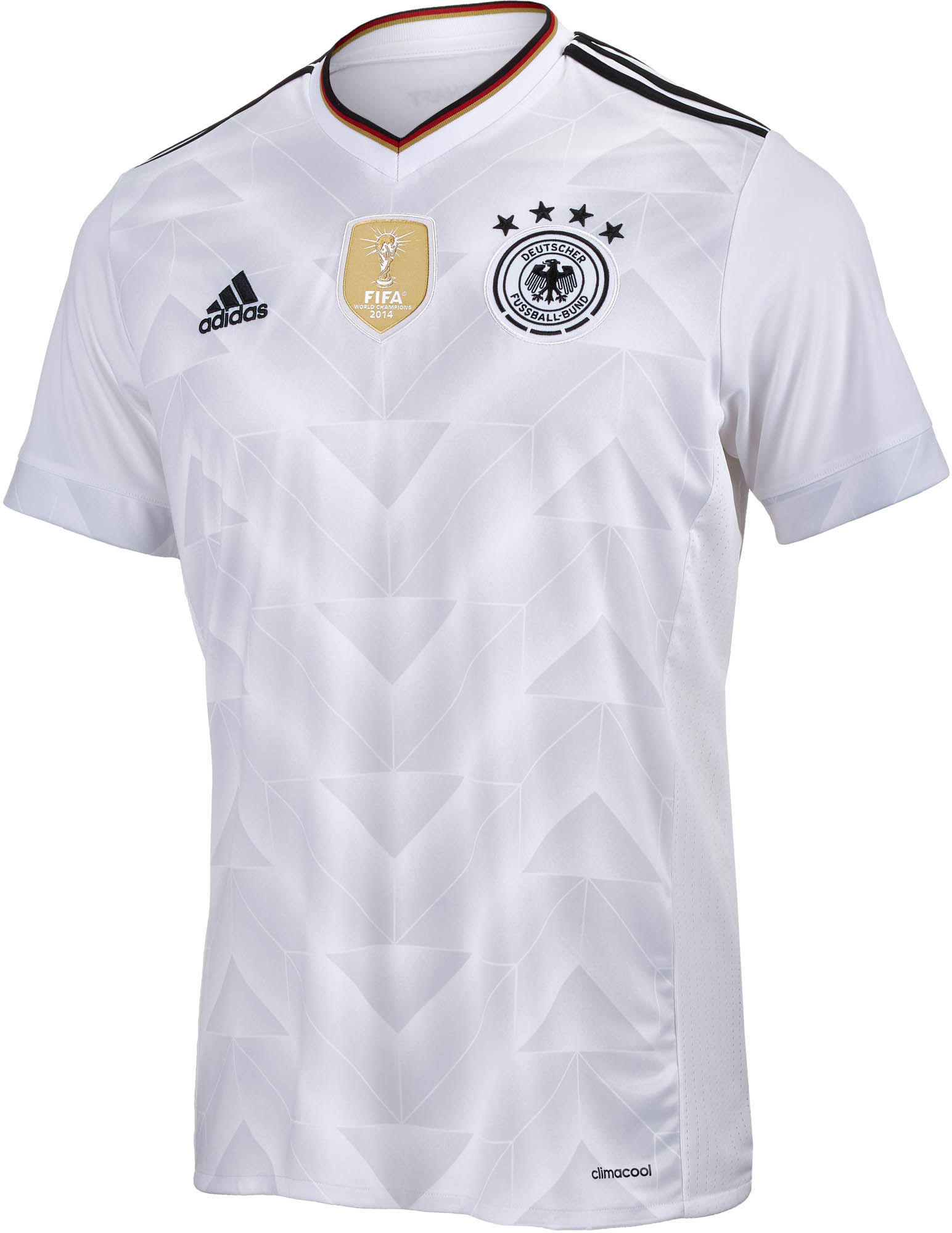 c5921f724a9 adidas Germany Home Jersey 2017-18 - Soccer Master