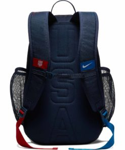 Nike USA Backpack - Midnight Navy White - Soccer Master 19ac8a0ce1beb