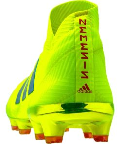 lowest price f72c6 a1c75 adidas NEMEZIZ 18+ FG - Exhibit Pack - Soccer Master