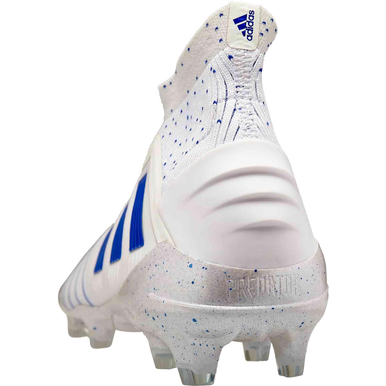 9ed5e0704dc adidas Predator 19+ FG - Virtuso Pack - Soccer Master