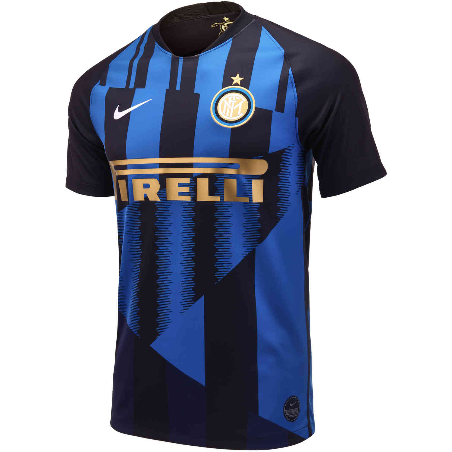 low priced 21327 eb364 Nike What the Inter Milan Home Jersey