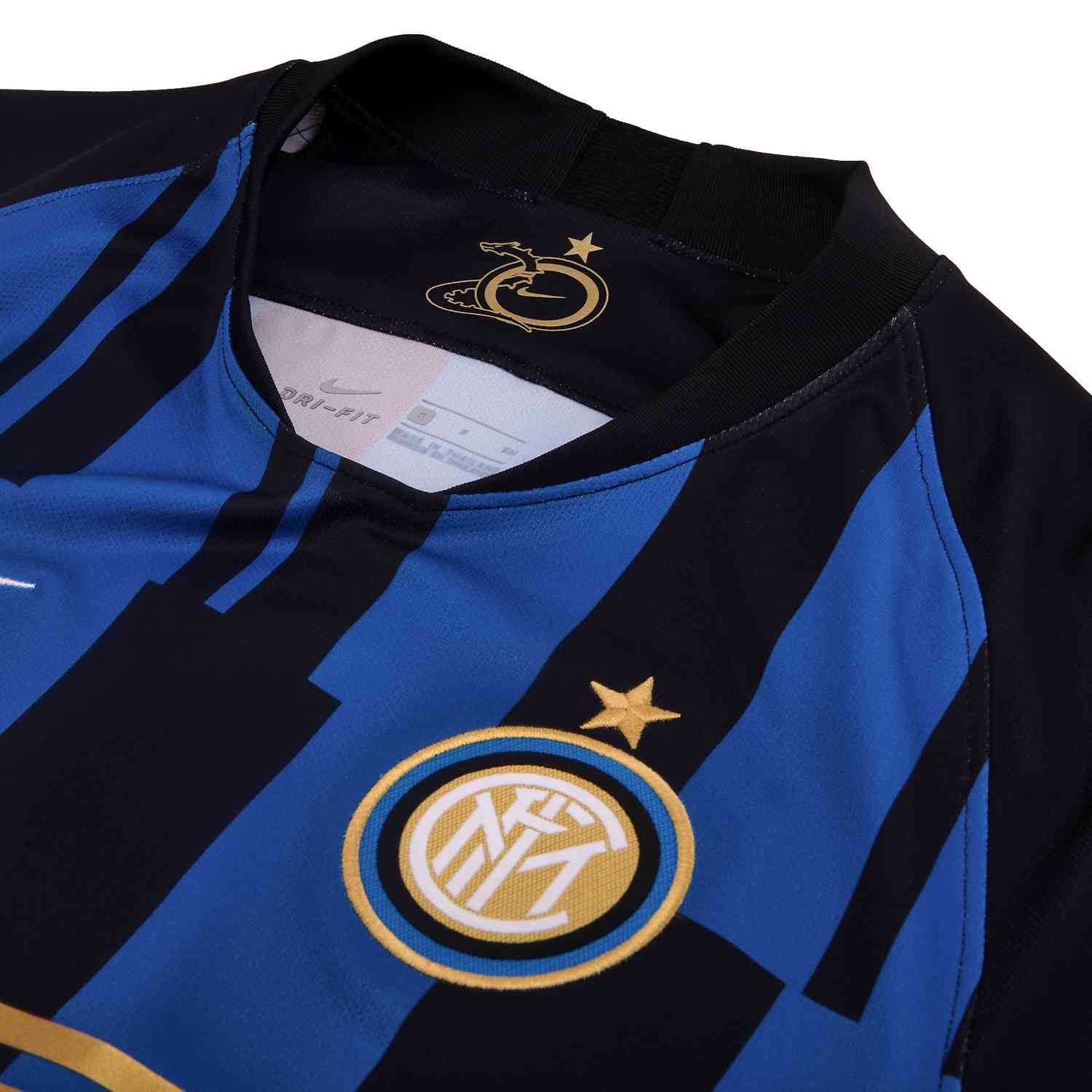 6085068a5df What the Inter Milan Home Jersey - 2018 19 - Soccer Master