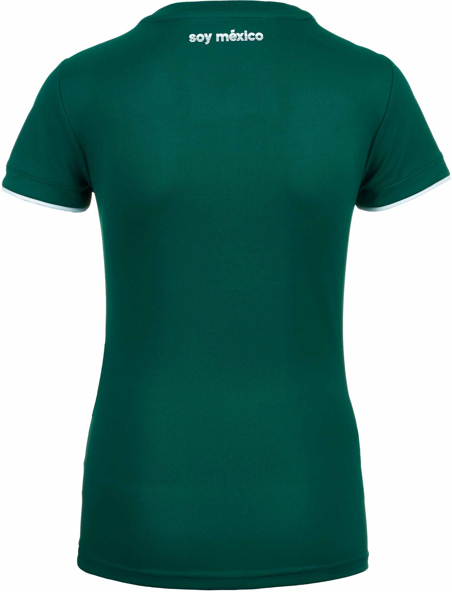 520bee5f4 adidas Womens Mexico Home Jersey 2018-19 - Soccer Master