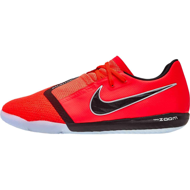 pintar Edad adulta Puñalada  Nike Phantom Venom Pro IC - Bright Crimson - Soccer Master