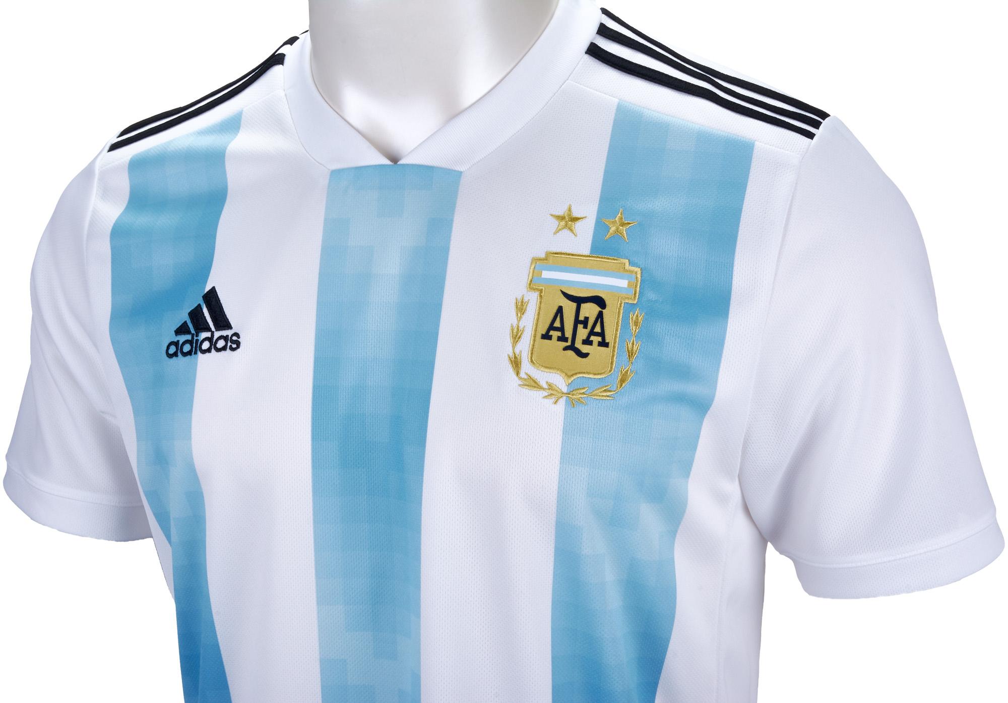 dicks argentina jersey
