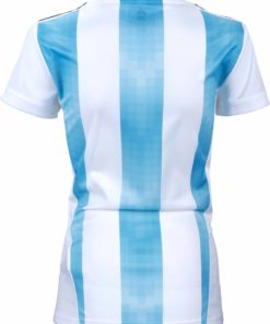 b541c3a50 adidas Womens Argentina Home Jersey 2018-19 - Soccer Master
