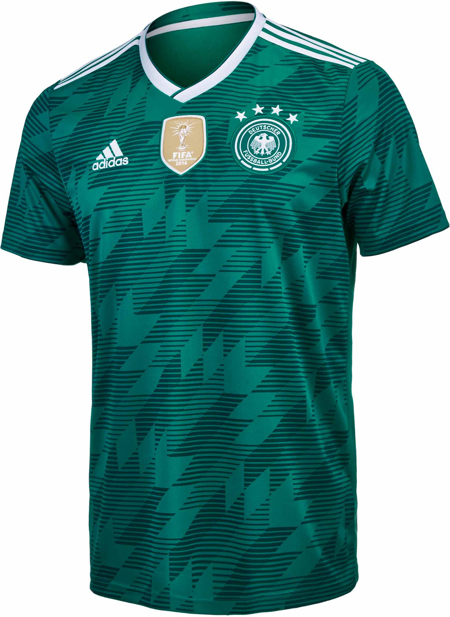 adidas Kids Germany Away Jersey 2018-19 - Soccer Master 005a9981e