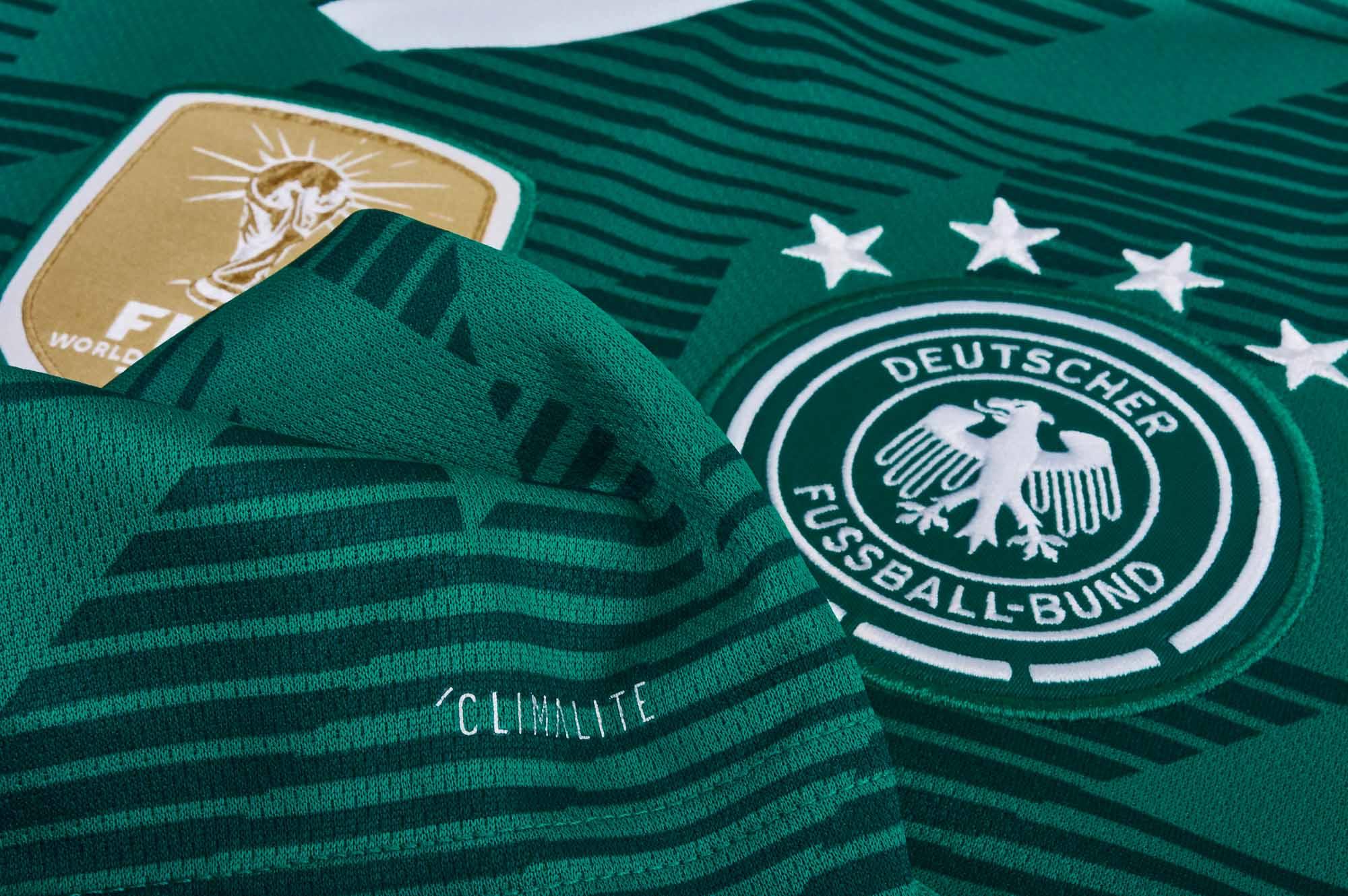 996532e955c adidas Kids Germany Away Jersey 2018-19 - Soccer Master