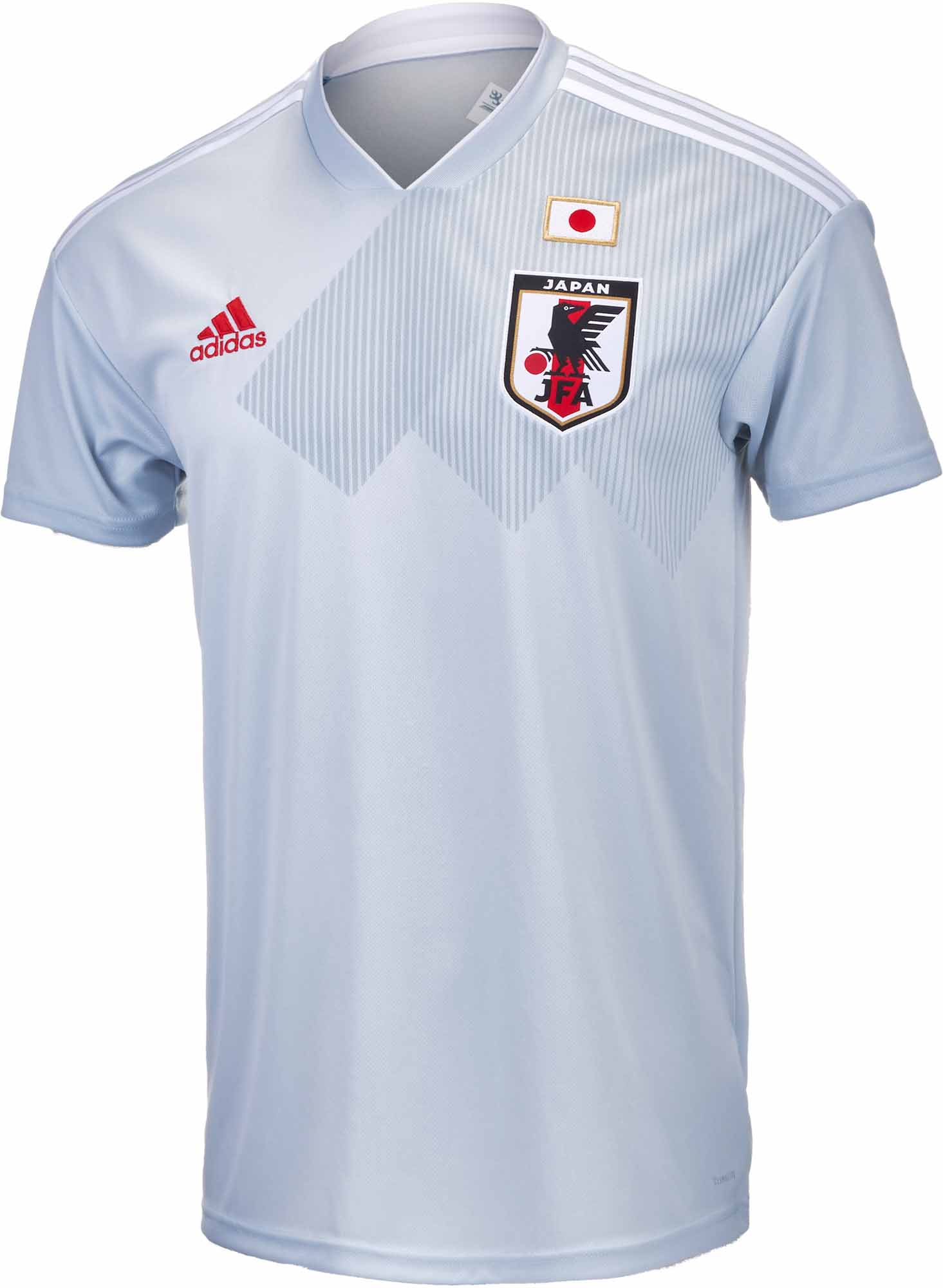 6cd7a537180 adidas Japan Away Jersey 2018-19 - Soccer Master