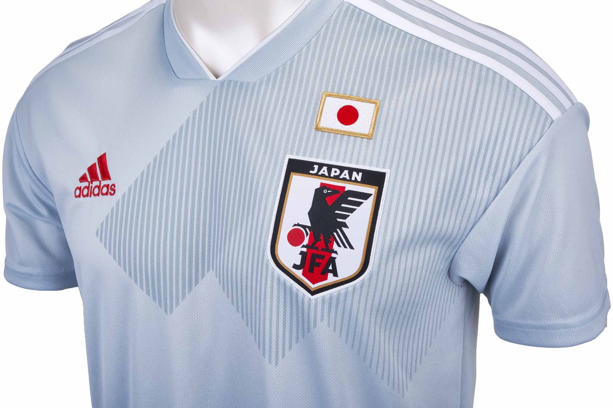 com Adidas Jersey 2018-19 Away - Soccerpro Japan