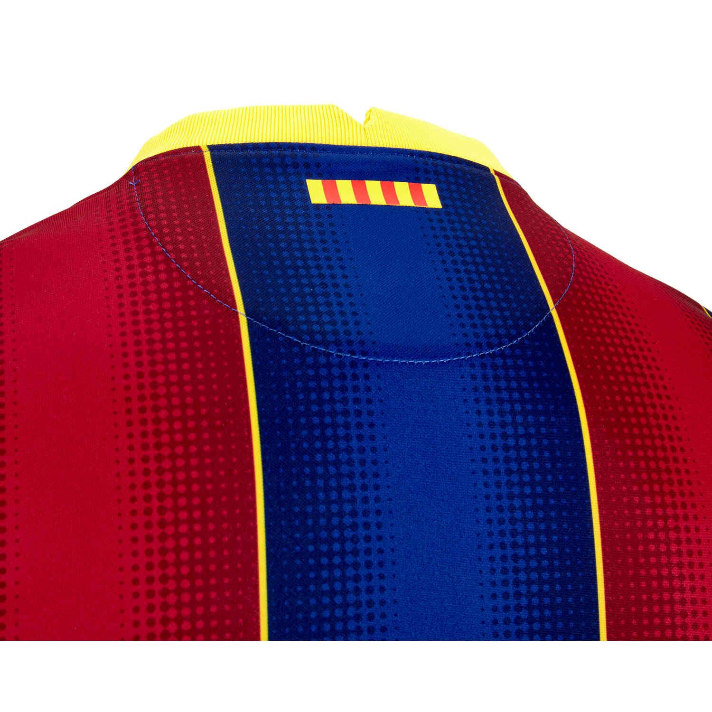 2020 21 nike barcelona home jersey soccer master 2020 21 nike barcelona home jersey