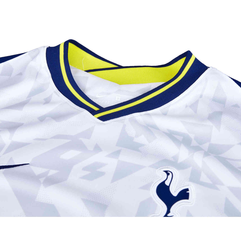 2020 21 Nike Tottenham Home Jersey Soccer Master