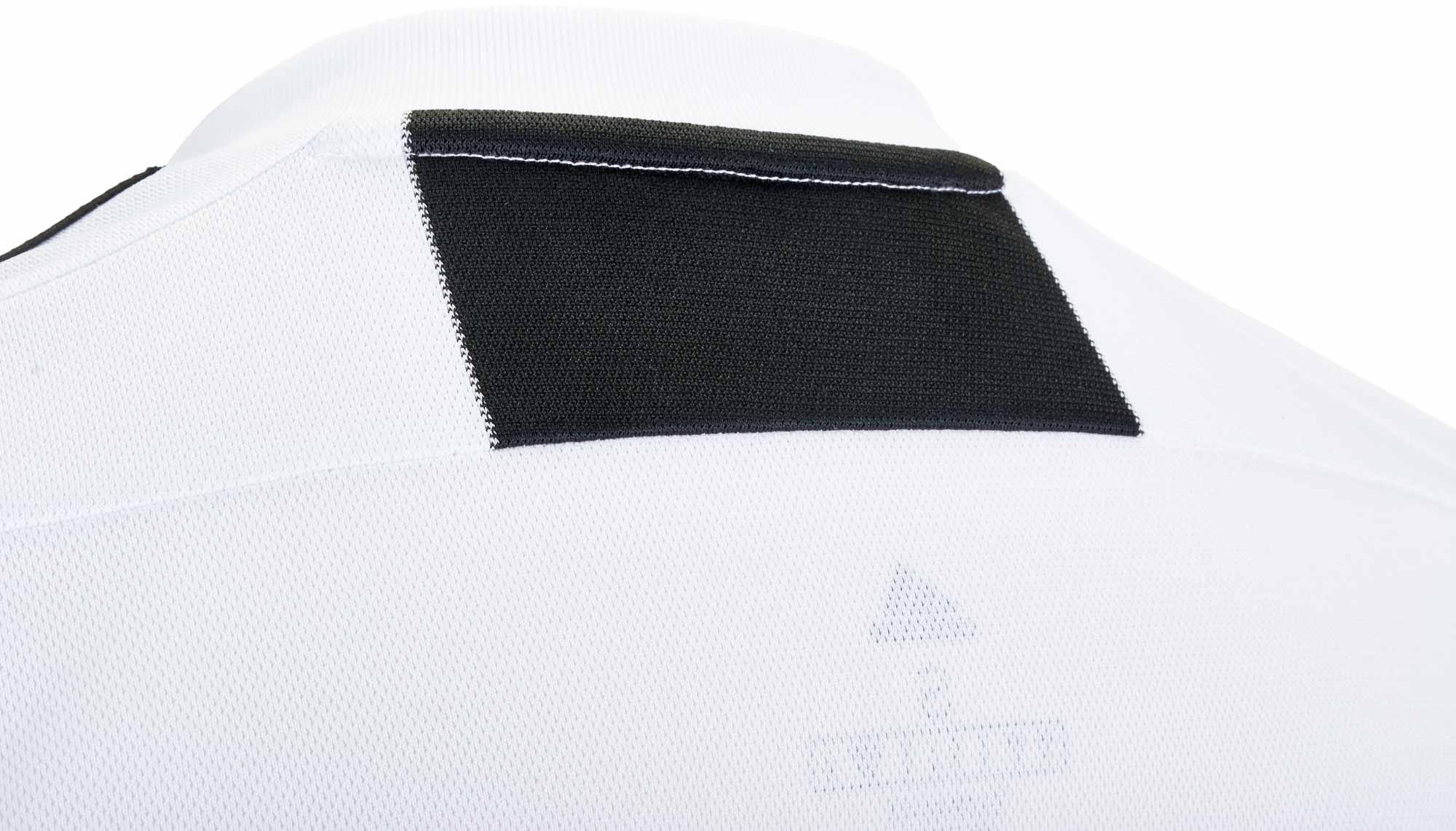 Paris Saint-Germain 3rd Jordan Football Shirt 18/19 – White
