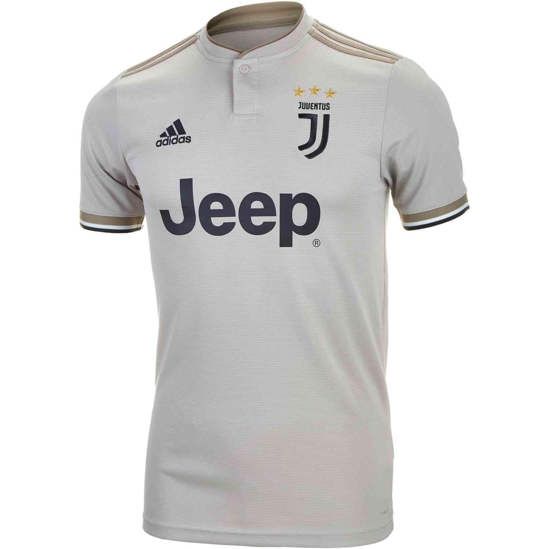 brand new 6c880 b90f8 Youth adidas Juventus Away Jersey 2018/19 - Soccer Master