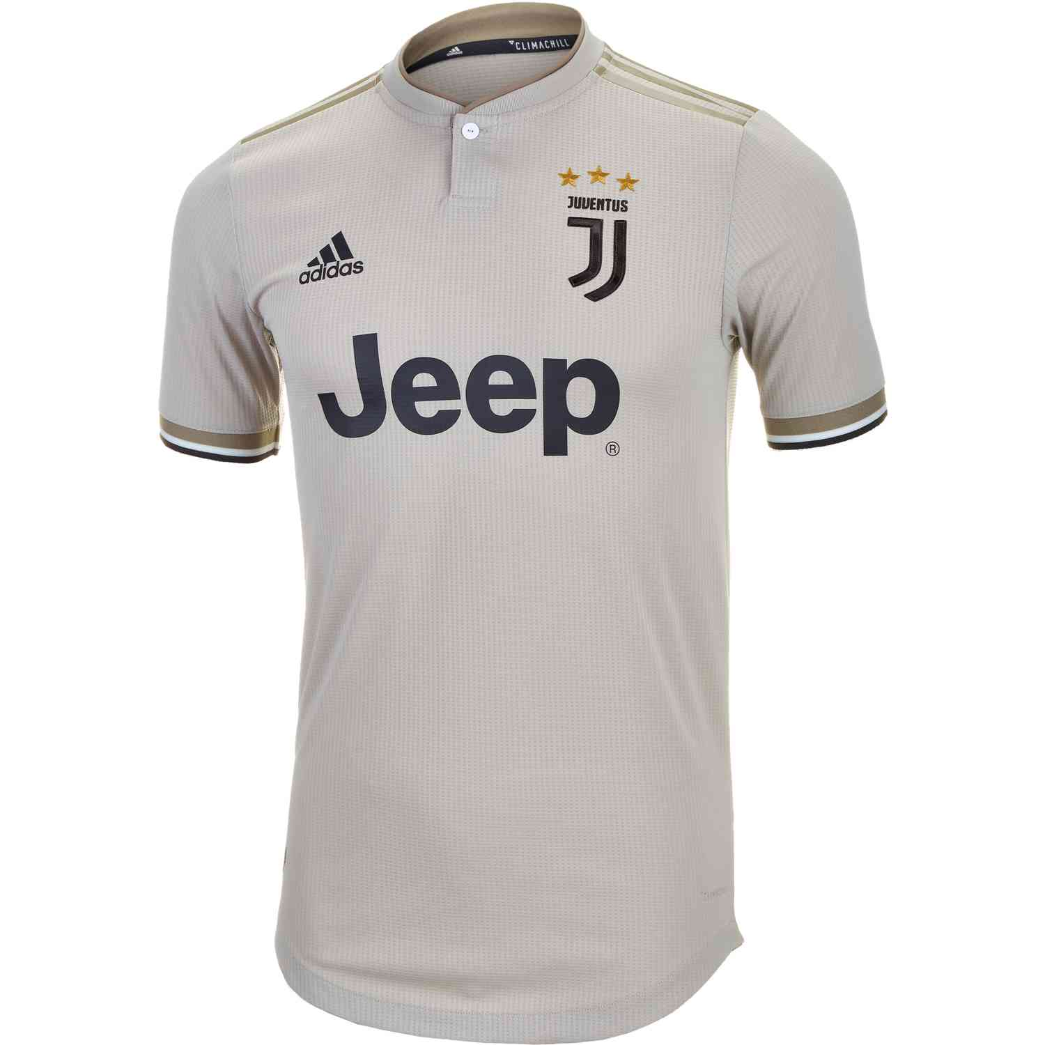 online retailer 4458d 27bdd 2018/19 adidas Juventus Away Authentic Jersey