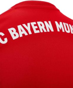 75b65d537 adidas Bayern Munich Home Jersey - Youth - FCB True Red Strong Red White -  Soccer Master