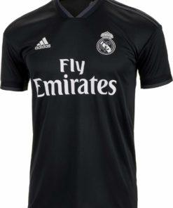 41b89aa6fc6 ... adidas Real Madrid 3rd Jersey. $89.99 $49.99. Add to Wishlist loading