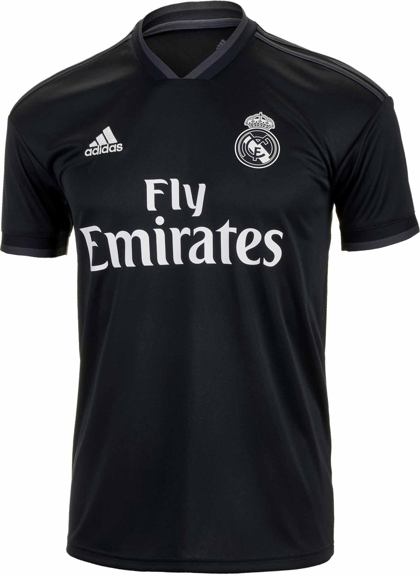 055c6cc022f 2018 19 adidas Real Madrid Away Jersey - Soccer Master