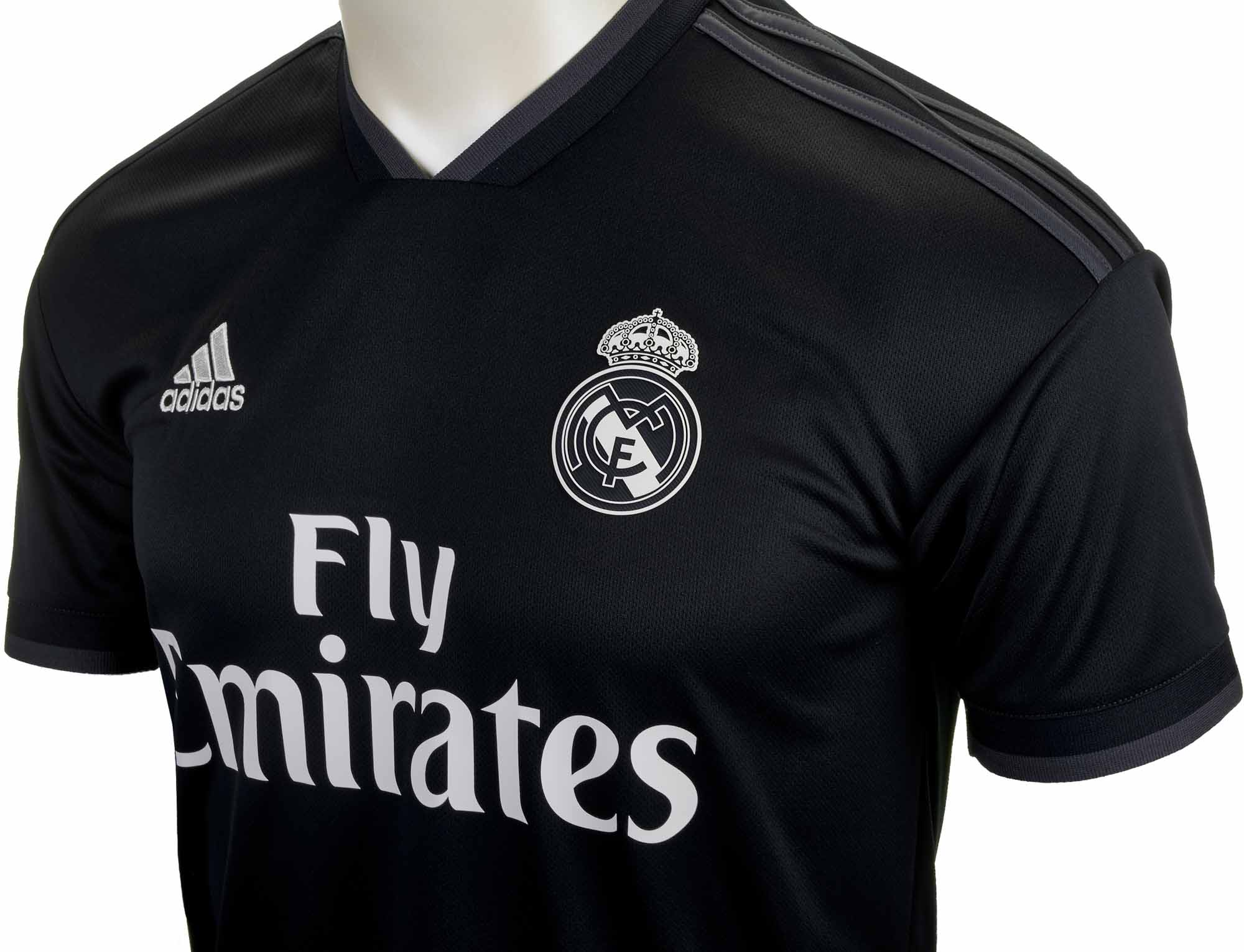 2018 19 adidas Real Madrid Away Jersey - Soccer Master a92304621