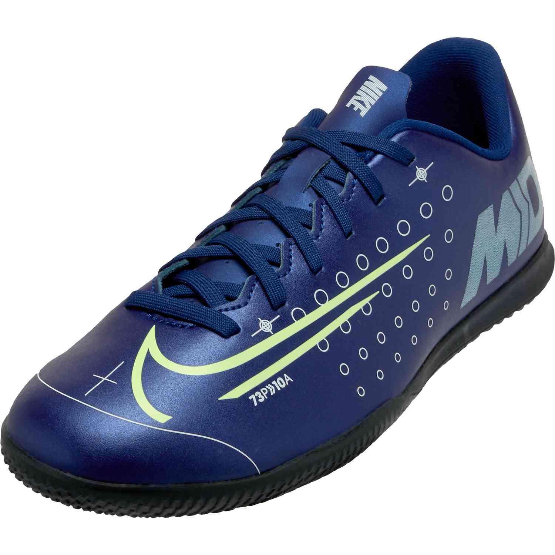 evitar Gato de salto título  Kids Nike Mercurial Vapor 13 Club IC - Dream Speed - Soccer Master