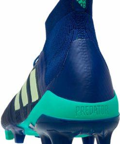04b7811dc6f0 adidas Predator 18.1 FG - Unity Ink   Aero Green - Soccer Master