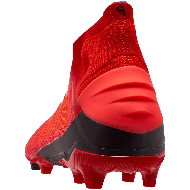 Kids Adidas Predator 19 Fg Initiator Pack Soccer Master