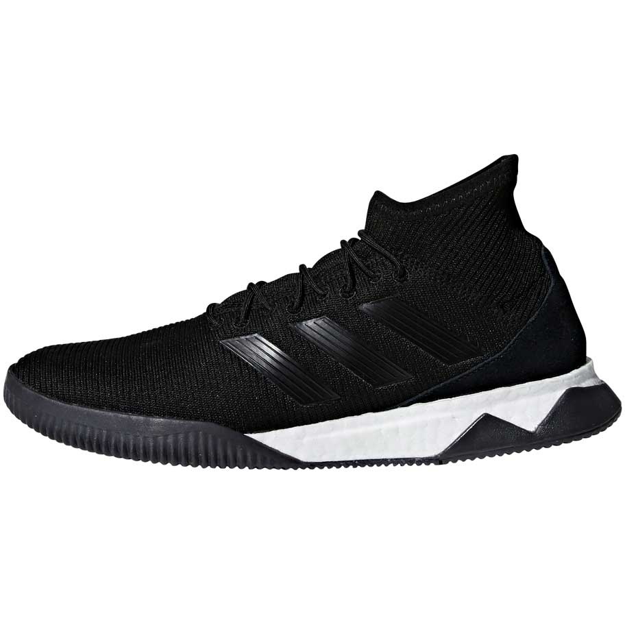 meet a1a2b 29f69 adidas Predator Tango 18.1 TR – Black   White