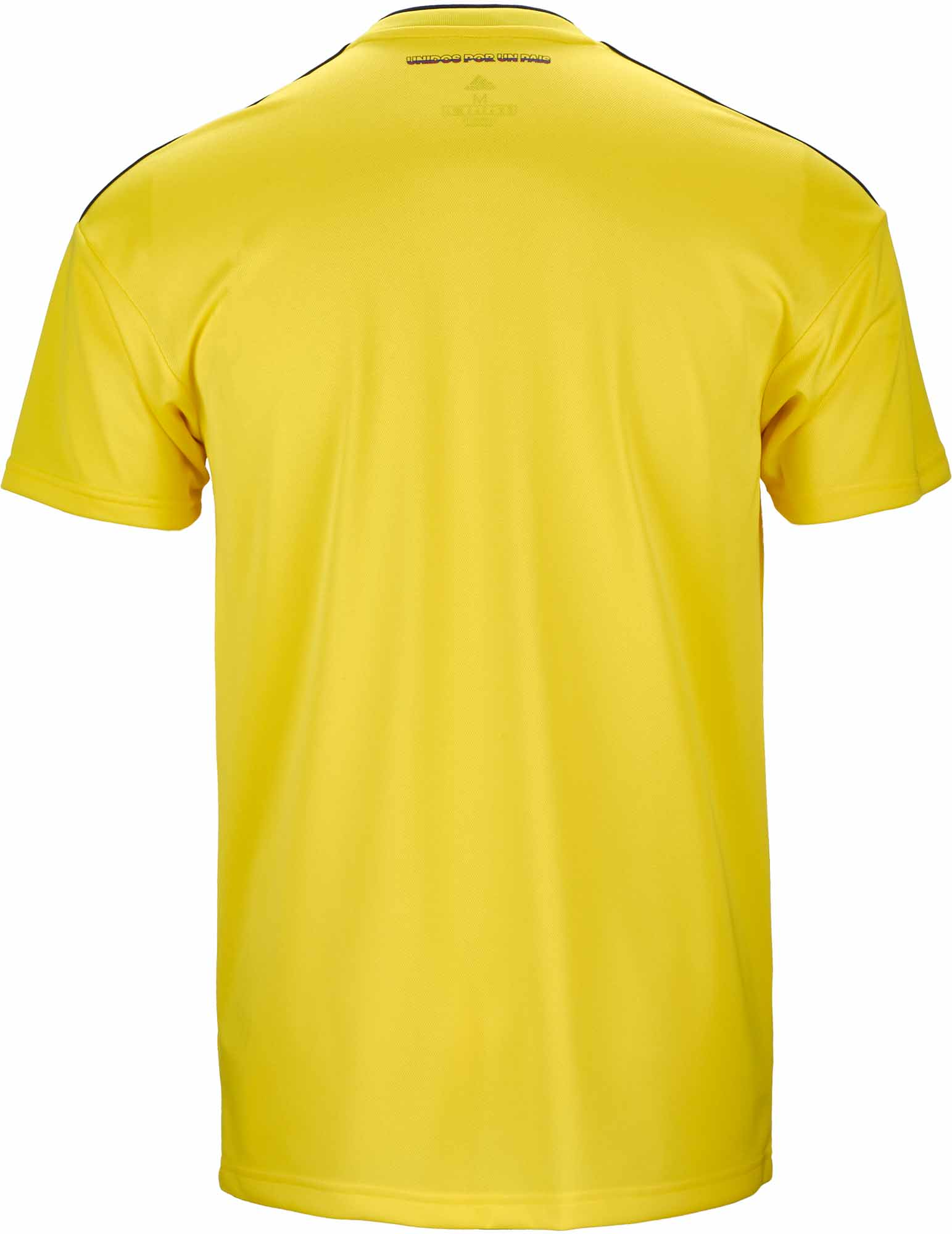 huge discount 8e650 b07f7 2018/19 adidas Colombia Home Jersey - Soccer Master