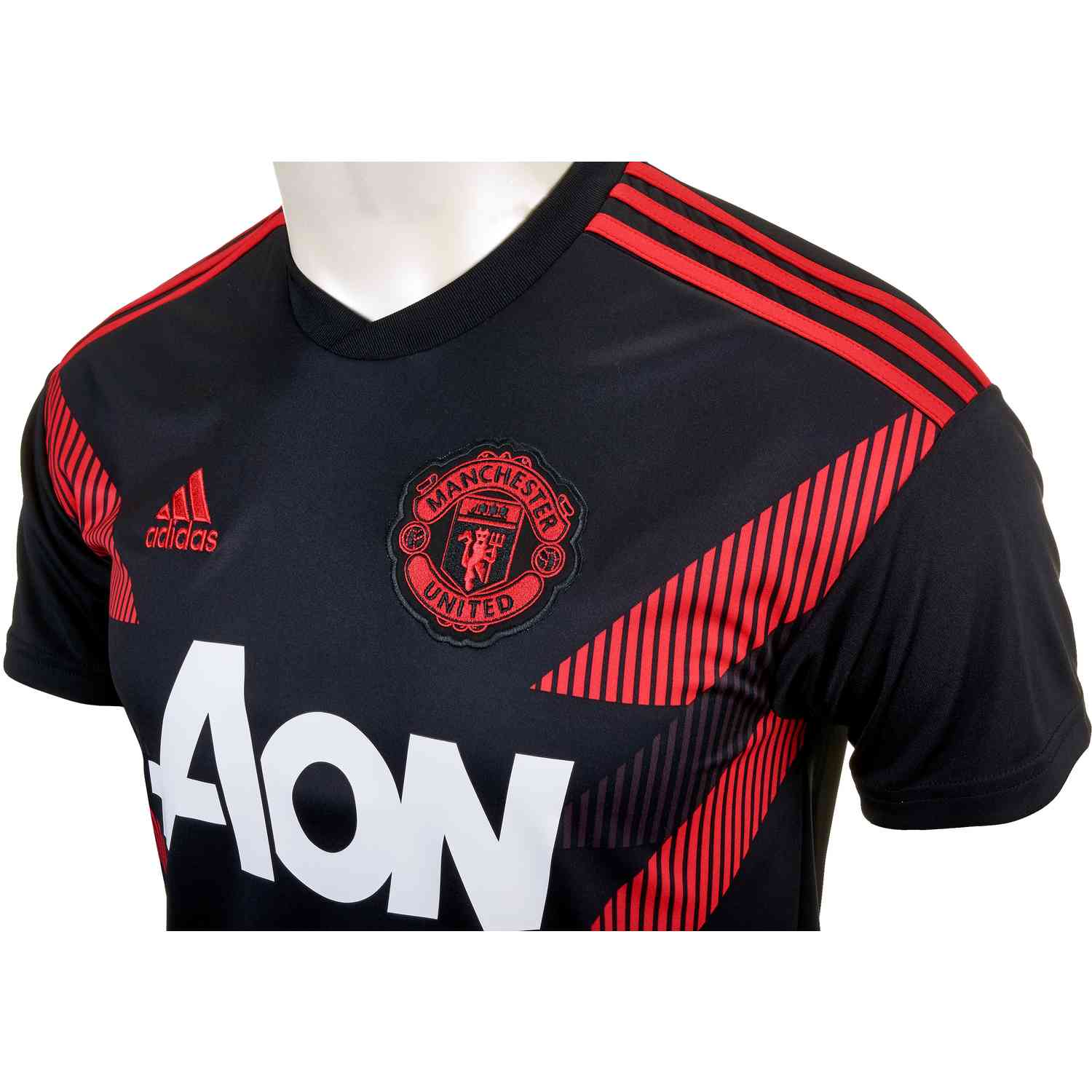 ede5e541096 Home / Licensed Soccer Jerseys and Gear / Club Teams / Manchester United