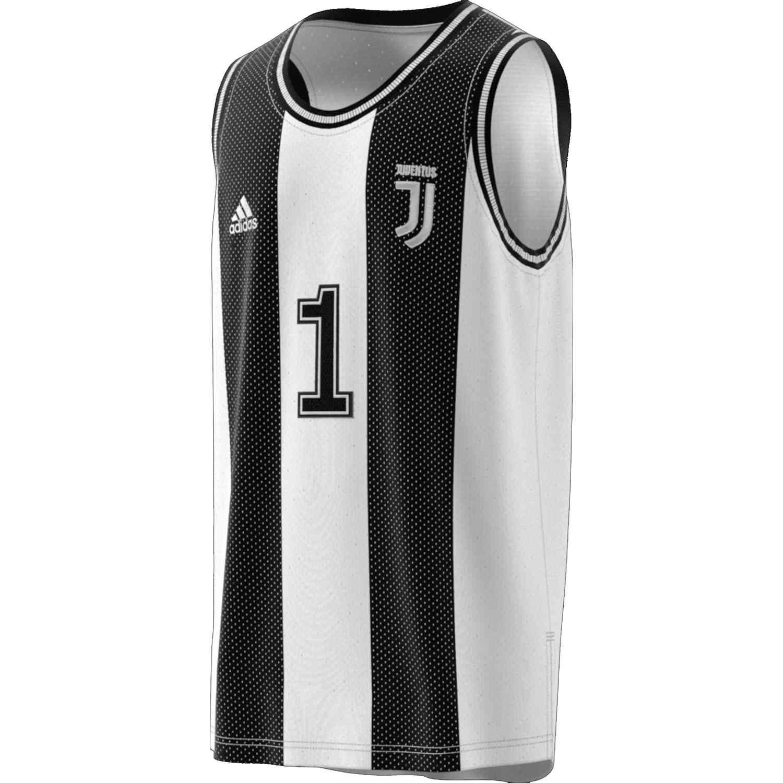 new arrival 77d00 39973 adidas Juventus SSP Tank - Black/White