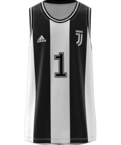 new arrival eeb0b 29372 adidas Juventus SSP Tank - Black/White