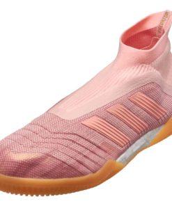 045421bc313 adidas Predator Tango 18+ IN - Clear Orange Trace Pink - Soccer Master
