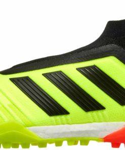 ff9625817 adidas Predator Tango 18 TF - Solar Yellow Black Solar Red - Soccer Master