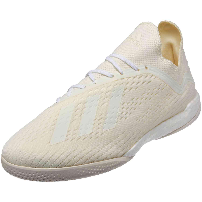 18 WhiteBlack Off adidas 1 TR X Tango cRj354LAq