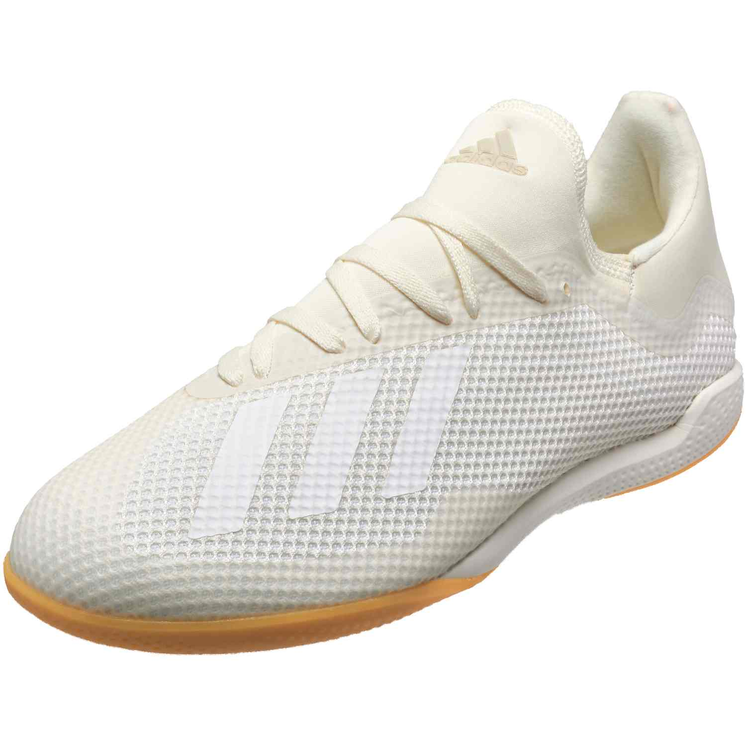 quality design 1e5dc 8b27c adidas X Tango 18.3 IN - Off White/Black