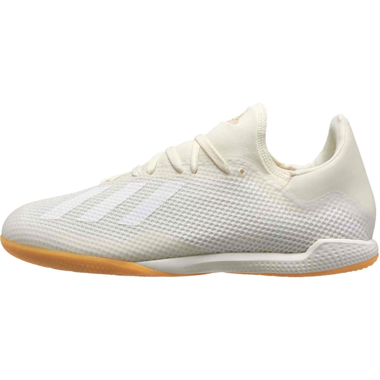 adidas X Tango 18.3 IN - Off White