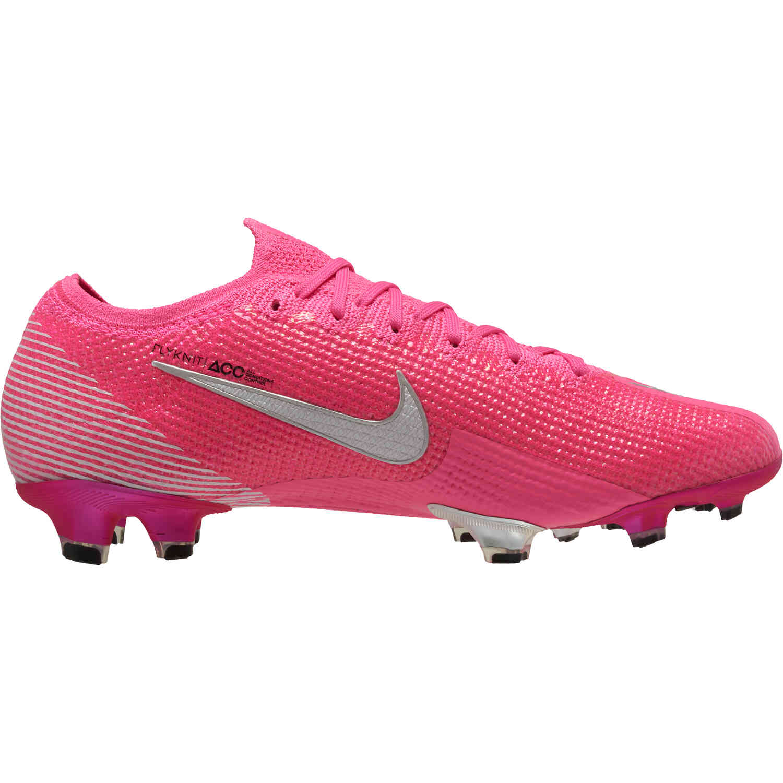 Nike Mbappe Rosa Mercurial Vapor 13