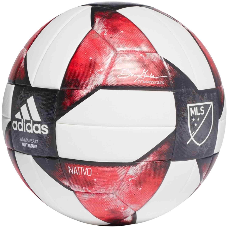 1e0647864 Home / Shop By Brand / adidas Soccer / adidas Soccer Balls ...